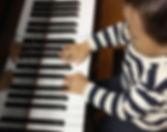 ピアノ レッスン内容