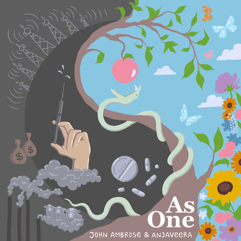 As One by John Ambrose & Anjaveera