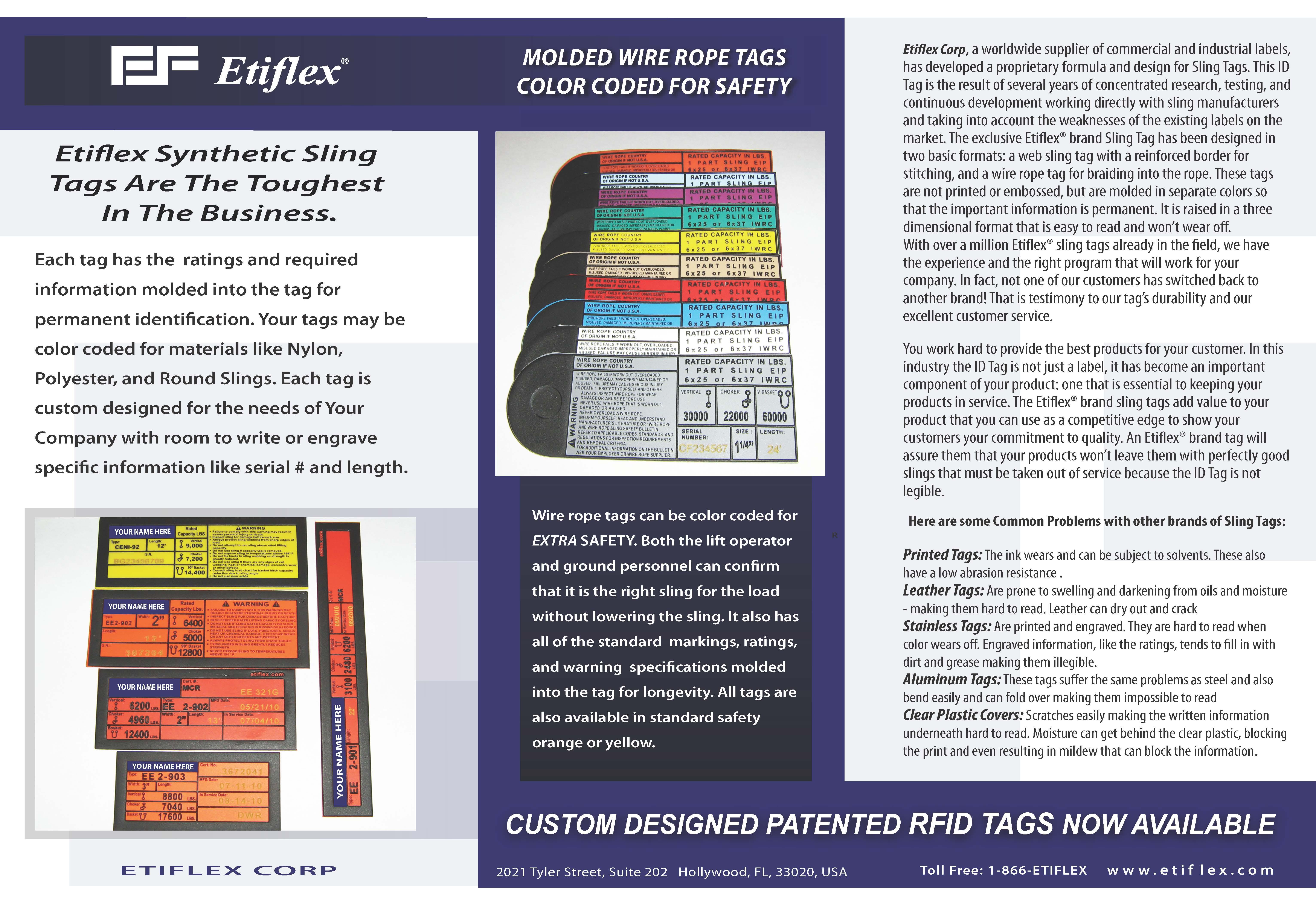 etiflex trifold inside