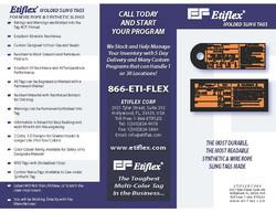 etiflex trifold cover