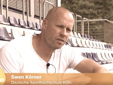 ZDF Interview-Serie zu Kampfsport