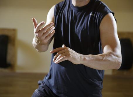 Biu Jee - unser neues Wing Chun Video