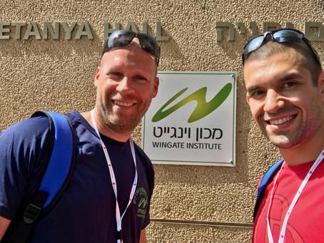 Forschung & Training in Israel - Heimat des Krav Maga