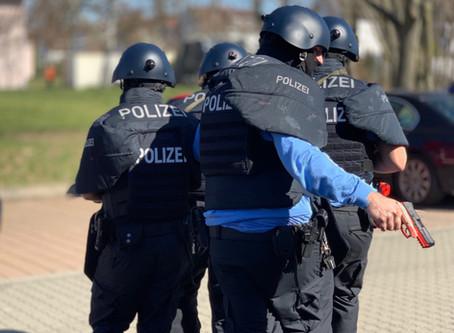 Fortbildung für Polizei NRW