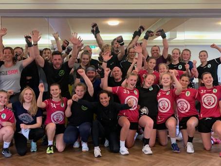 Handball & Krav Maga