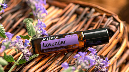 March Promotions - FREE Copaiba and dōTERRA Adaptiv™ + FREE Lavender Touch + 10% off Arbovitae