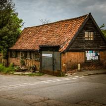 Coddenham - Landscapes