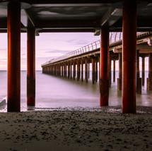Felixstowe Pier - Landscapes