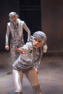 Helsinki Dance Company