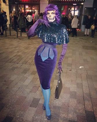 Mistress Skeletor