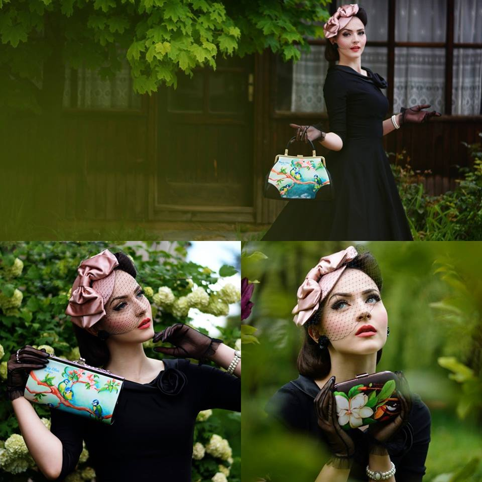 Aida Dapo/ Idda van Munster