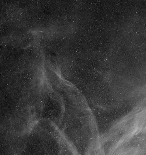 Galaxies and Nebula