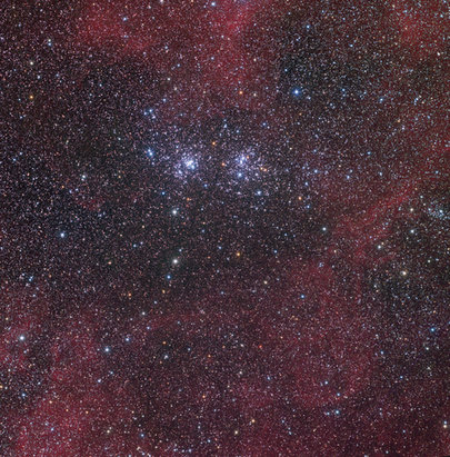 Deep Double Cluster