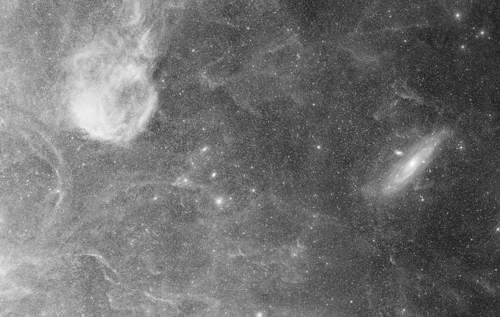 Sivan 2 to M31