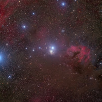 IC348 in Perseus