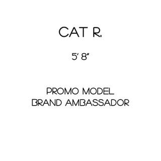 Cat R.