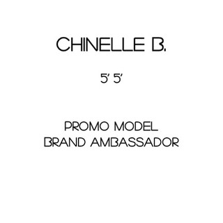 Chinelle B.