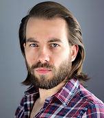 Geoffrey Alkemade Beard