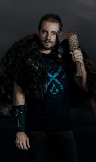 Assassins Creed Valhalla Merchandise