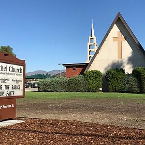 Church Visits: Bethel CRC & Seedbed Church