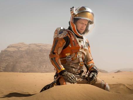 C'mon Hollywood! Five sci-fi pet peeves ...