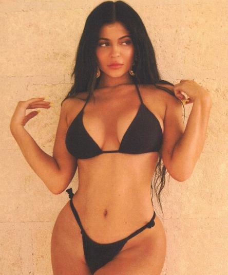 biquíni sexy preto