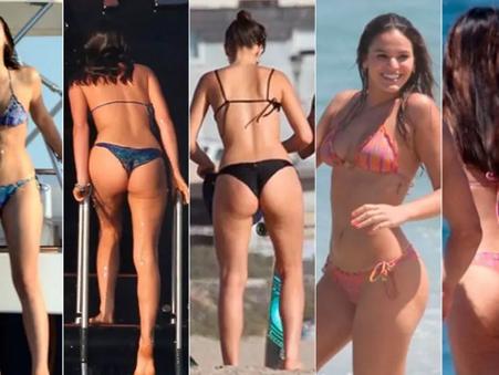 """Biquíni empina bumbum: um """"up"""" sensual no look de praia"""
