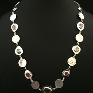 Tourmaline Necklace