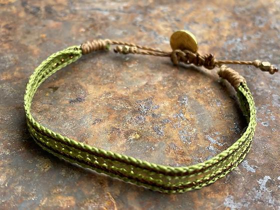 Armband Textil