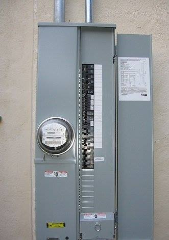 O'Connor Electric are experts when it comes to panels! We do complete panel changes & panel upgrades.