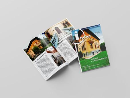 Un nuovo progetto di comunicazione immobiliare