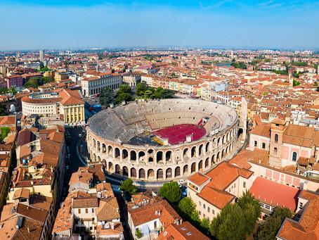 Il mercato immobiliare a Verona