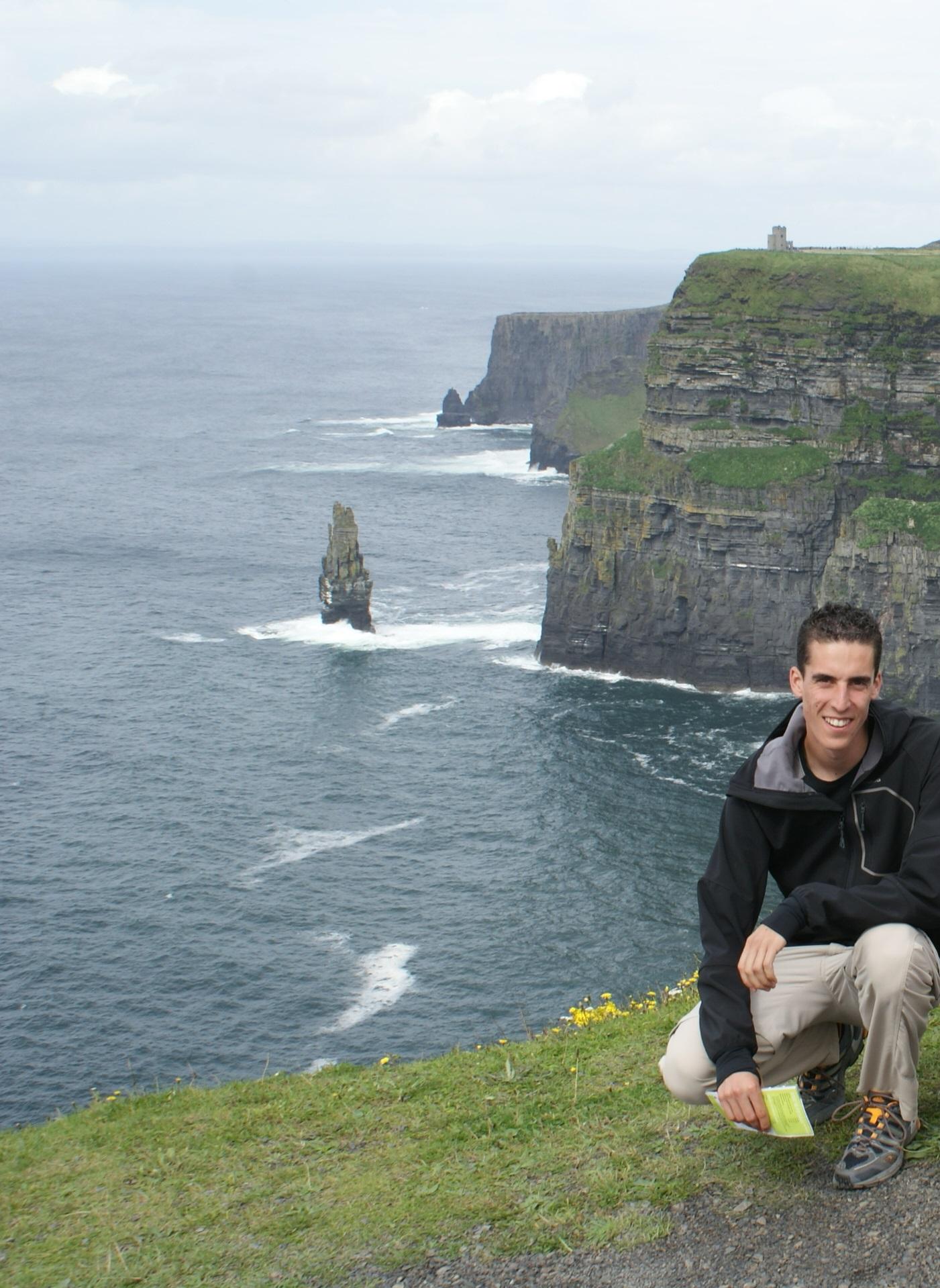 Ireland'12