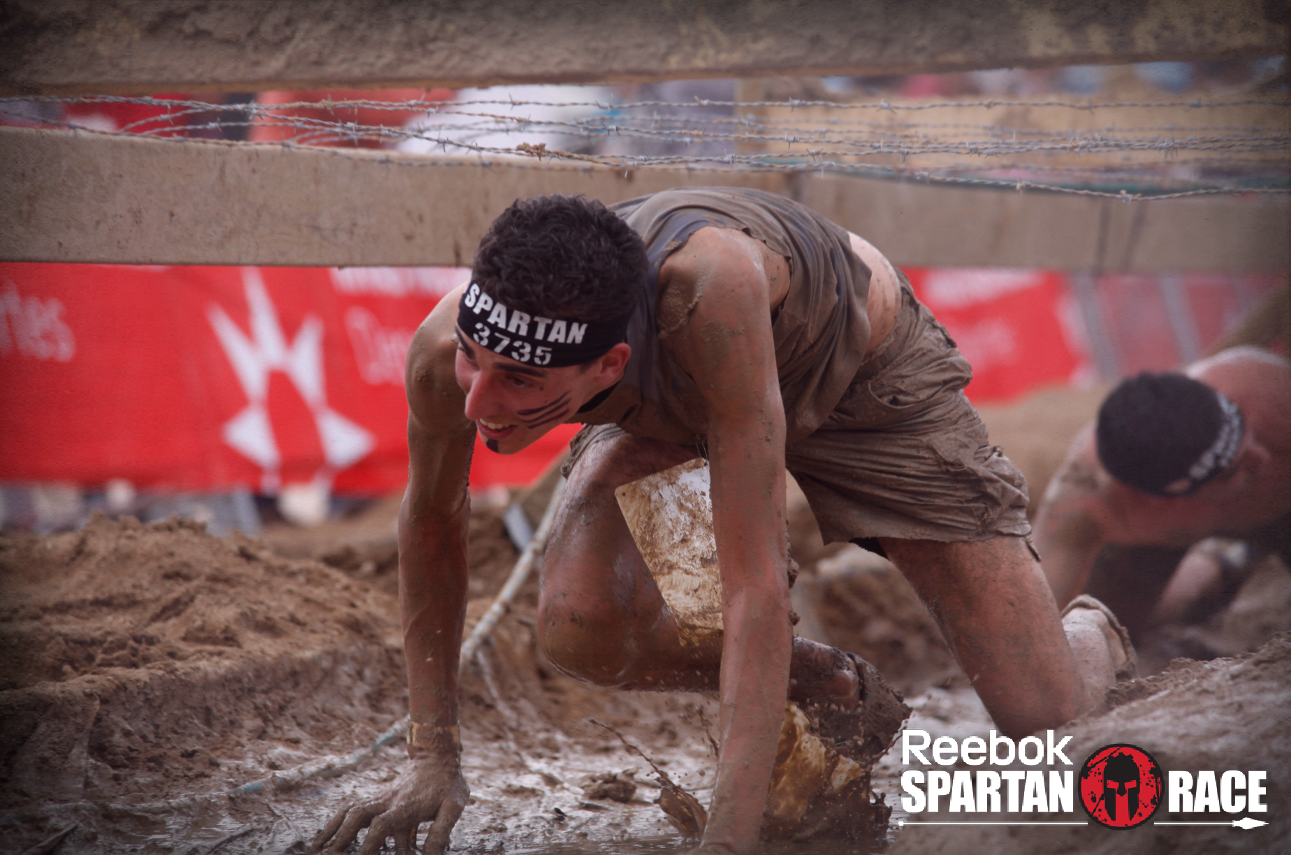 Madrid Spartan Race'14