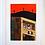 Thumbnail: 謝曬皮《季節更迭》簽名展覽紀念版(連畫框)