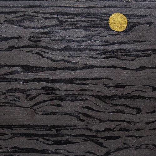 Full Moon by TickoLiu