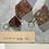 Thumbnail: Haley Sin - Broken Bricks Keychain