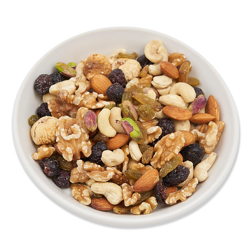 Nature's Delight Fruit and Nut Mix