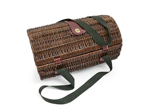 Picnic Barrel Basket