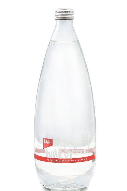 Sparking Mineral Water