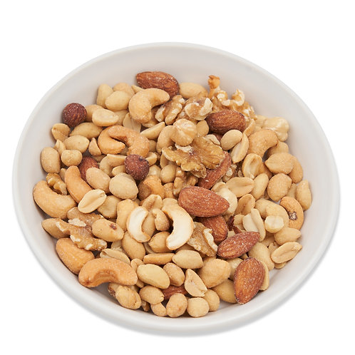 Salted Roasted Nut Mix
