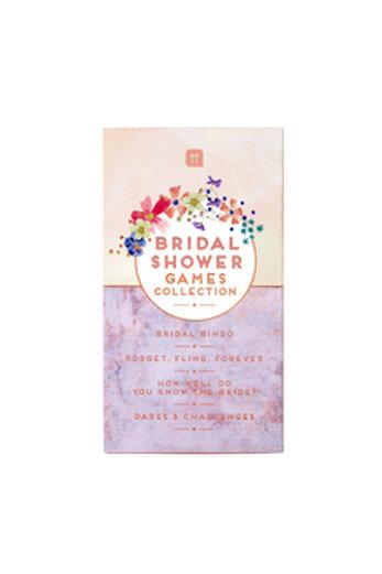 Bridal Game Box