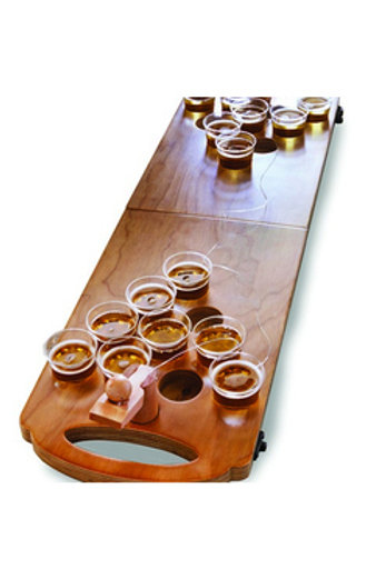 Beer Pong Mini