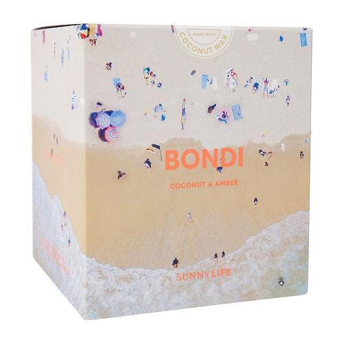 Sunnylife Bondi Scented Candle