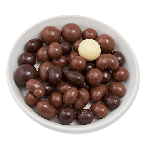 Chocolate Nut Assortment