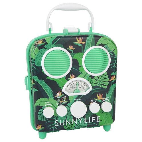 Sunnylife Monteverde Speaker