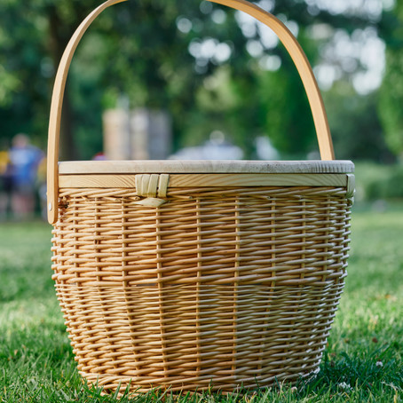 Your guide on how to choose the perfect picnic basket for you!