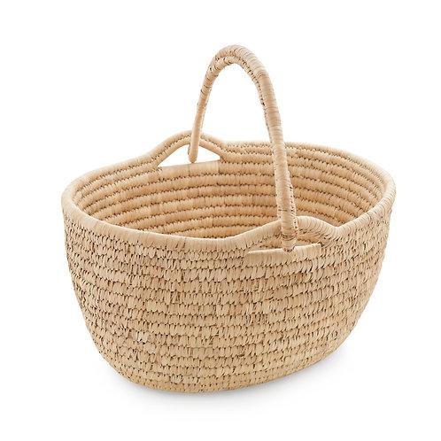 River Grass Basket