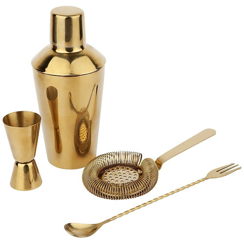 Sunnylife Luxe Cocktail Set