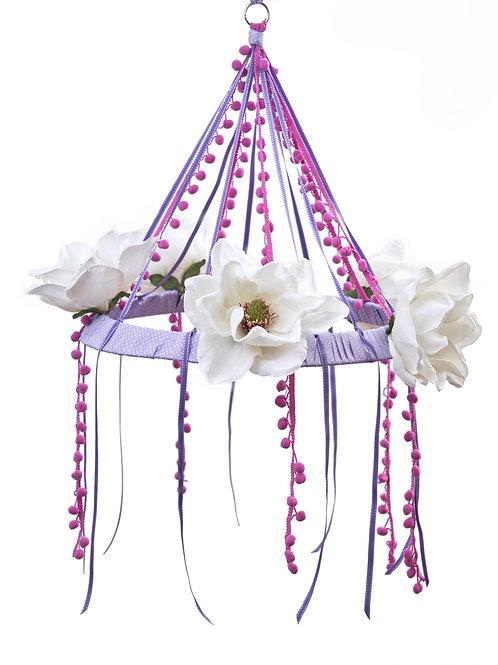 Magnolia Posh Pendant